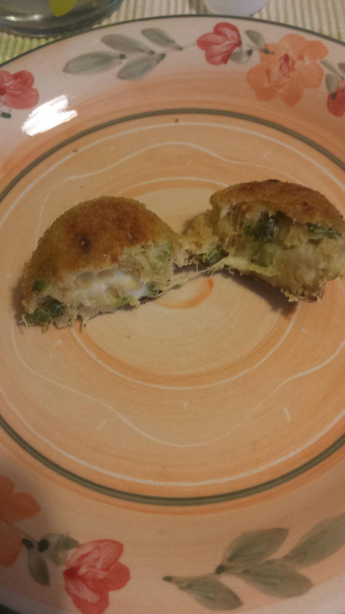Polpette zucchine e tonno _2